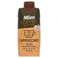 Mizo Coffee Cappuccino Lm.Hcm. 330 ml