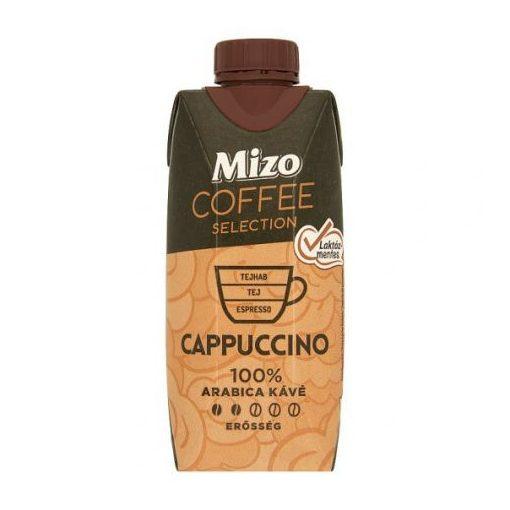 MIZO COFFEE CAPPUCCINO LM. 330 ml