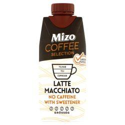 Mizo Coffee Latte Macchiato Lm.Hcm. 330 ml