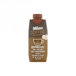 Mizo Coffee Espresso Lm.Hcm. 330 ml