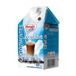 Magic Milk laktózmentes uht jegeskávé 500 ml