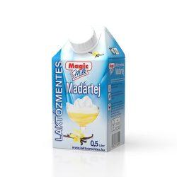 Magic Milk laktózmentes uht madártej 500 ml