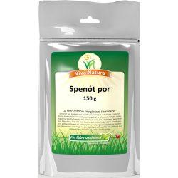 Viva natura spenót por 150 g