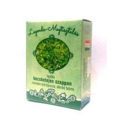 Legenda teafás kecsketejes szappan 95 g