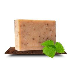Legenda indiai citromfüves kecsketejes szappan 95 g