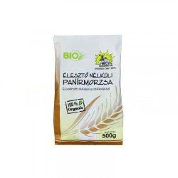 Piszkei bio élesztő nélküli panírmorzsa 90 nap 500 g