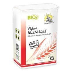 Piszke Bio Világos Búzaliszt 1000 g