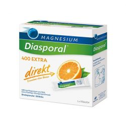 Magnesium diasporal 400 extra direct 20 db