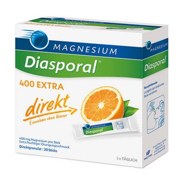 MAGNESIUM-DIASPORAL 400 EXTRA DIREKT 50 50 db