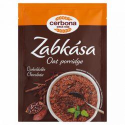 Cerbona zabkása csokis 55 g