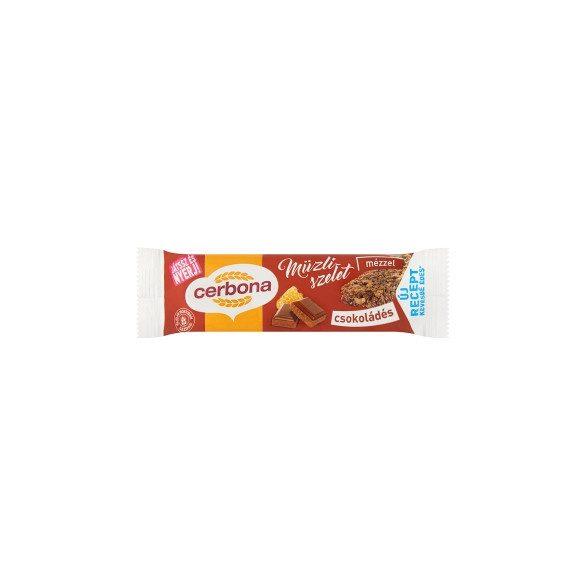 Cerbona szelet csokis 20 g