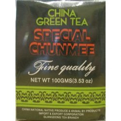 Big Star kínai szálas zöld tea 100 g