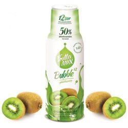 FruttaMax Bubble 12 kivi gyümölcsszörp 500 ml