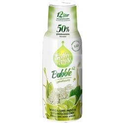 Fruttamax bubble  bodza-lime 500 ml