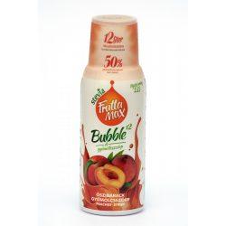 Fruttamax bubble 12 barack 500 ml