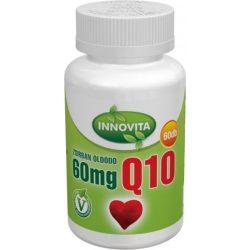 Innovita q10 60mg tabletta 60 db