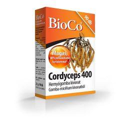 Bioco cordyceps 400 tabletta 90 db