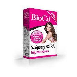 Bioco szépség extra kapszula 60 db