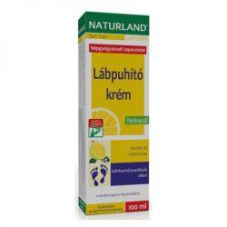 Naturland lábpuhító krém 100 g