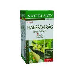 Naturland Hársfavirág Tea es 20 filter