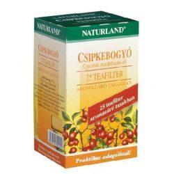 Naturland Csipkebogyó Tea es 20 filter