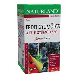 Naturland Gyümölcstea Erdei Gyümölcs 20 filter