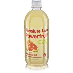 Powerfruit ital grapefruit 750 ml