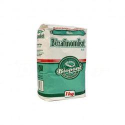 Biopont bio finom fehér búzaliszt bl-55 1000 g