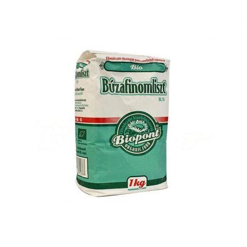 BIOPONT BIO BÚZAFINOMLISZT BL-55 1000 g
