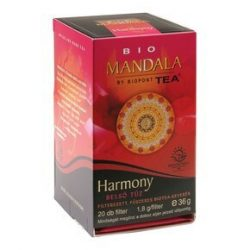 Mandala bio harmony tea 20x1,8g 36 g
