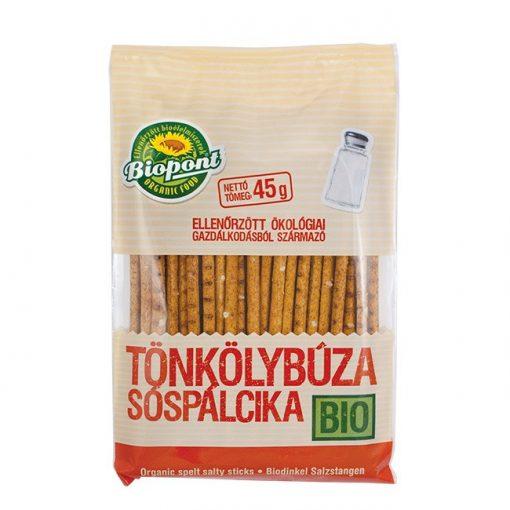 BIOPONT BIO SÓSPÁLCIKA GM. 45 g