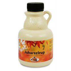 """Kanadai Juharszirup """"D"""" Minőségű  500 ml"""