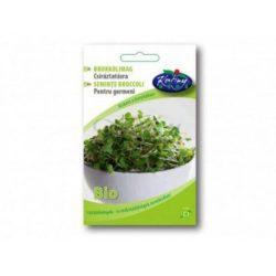 Réde bio zöld csemege retek csíranövények 1 db