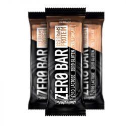 Biotech Zero Bar Szelet Cappuccino 50 g