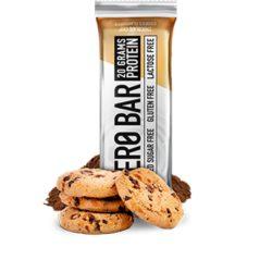 Biotech zero bar chocolate chip cookies 50 g