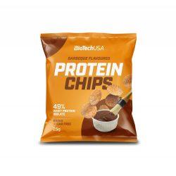 Biotech protein chips paprika 25 g