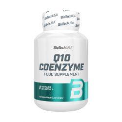 Biotech q10 coenzyme 100mg kapszula 60 db