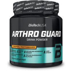 Biotech arthro guard italpor trópusi gyümölcs 340 g