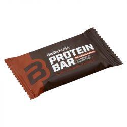 Biotech protein bar dupla csokoládé 70 g