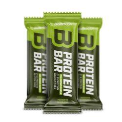 Biotech protein bar mogyoróvaj 70 g