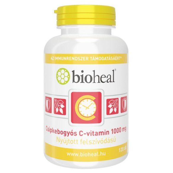 Bioheal csipkebogyós c-vitamin 1000mg nyújtott felszívódású 70 db