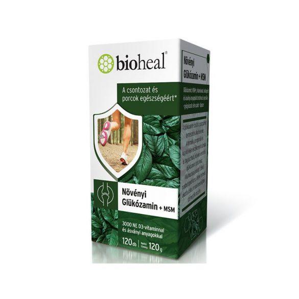 Bioheal növényi glükózamin tabletta 120 db