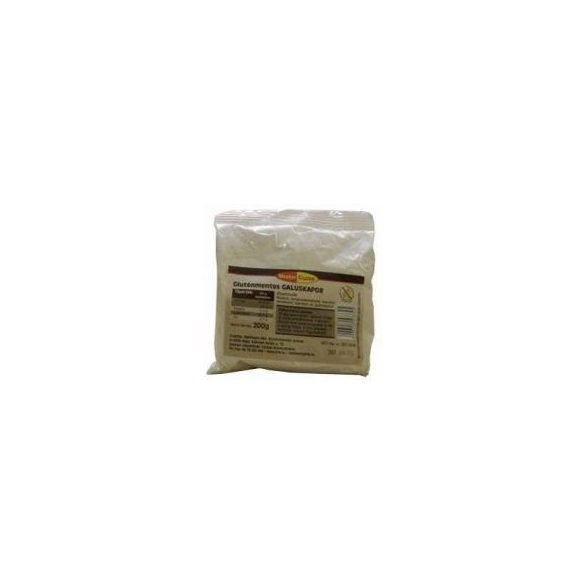 Mester Család gluténmentes galuskapor 200 g