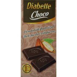 Diabette Étcsokoládé 13 G 13 g