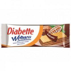 Diabette Wellness Mogyorós Ostya  50 g