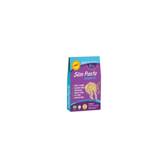 CARBCONTROL PASTA SPAGETTI VEGAN GM.LM. 270 g