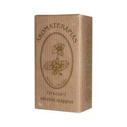 Ahimsa aromaterápiás szappan citromfű 90 g