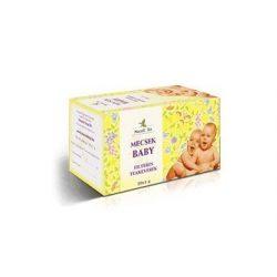 Mecsek baby tea 20x1g 20 g