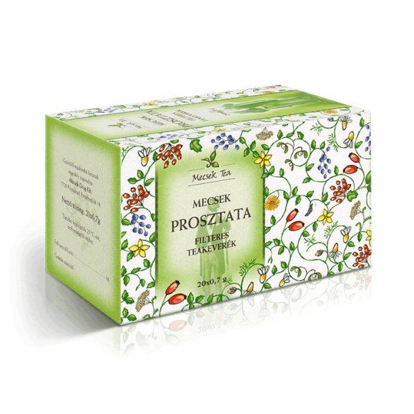 Mecsek prosztata teakeverék 20x0,7g 14 g