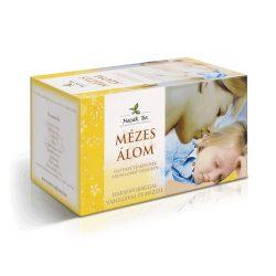Mecsek mézes álom tea 20x1g 20 g